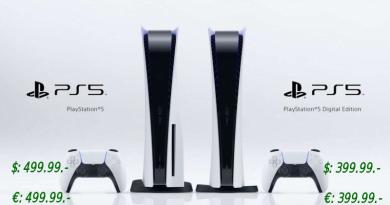 PS5 Preise